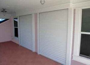 rollup shutters Palm Beach